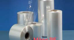 MÀNG PE ( POLYETHYLENE STRETCH FILM )
